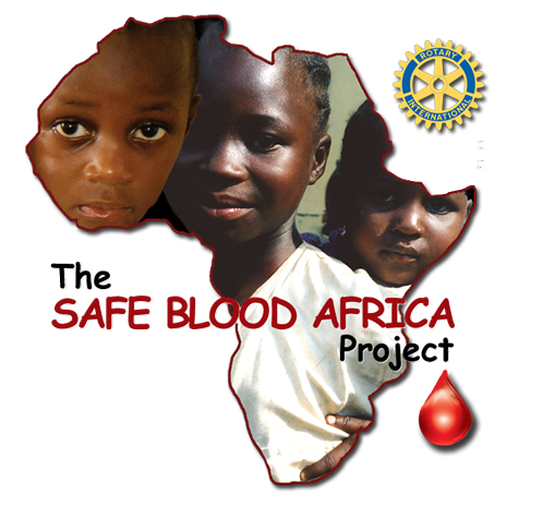 Safe Blood Africa Project